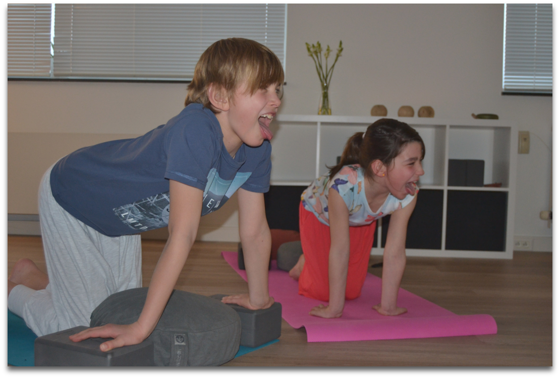 Maxi-Yoga in Mechelen